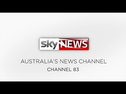 Sky News on WIN - 30 Second Promo (October 2018)