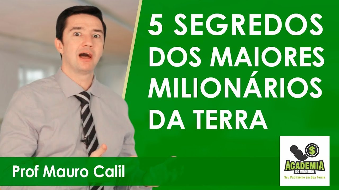 curso academia de milionários