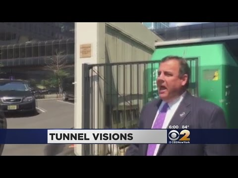 Hudson River Tunnel Meeting