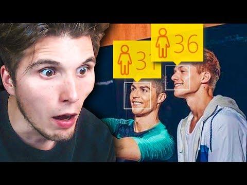 Das wahre Alter der Youtuber