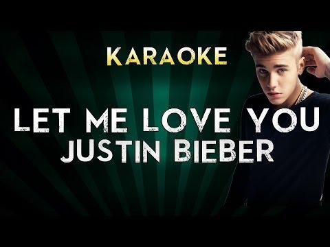 justin bieber let me love you download song