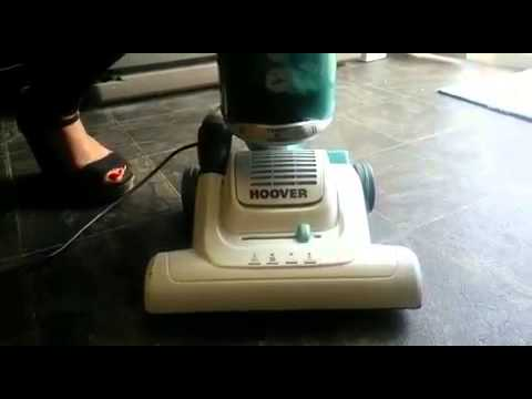 Review of Hoover Globe GL71GL02001_WH