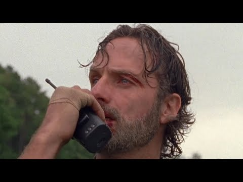 The Walking Dead - Nightmare | Official Mid-season Trailer (2018)