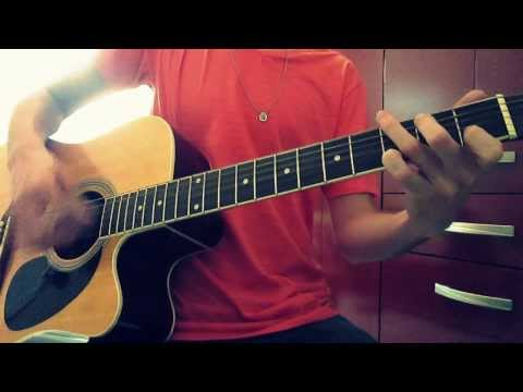 With Arms Wide Open - Creed (Acoustic Guitar Cover)