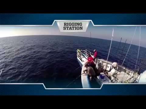 Florida Sport Fishing TV - Rigging Station Best Electric Deep Drop Reels Offshore Snapper Grouper
