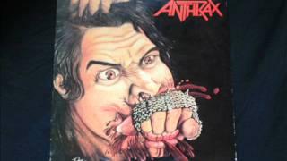 Anthrax - Metal Thrashing Mad (Vinyl)