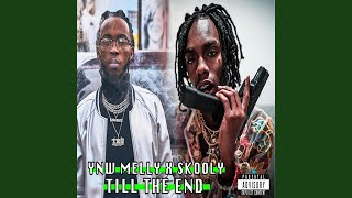 Play Till The End (feat. Skooly)