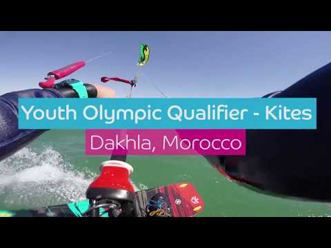 African / European Kiteboarding Qualifier | Youth Olympic Games: Buenos Aires 2018