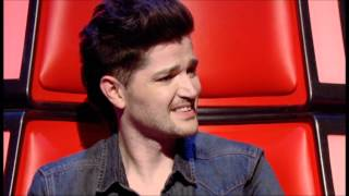 [FULL AUDITION] The Voice - Harriet Whitehead What's Up The Voice UK - Blind Audition 4
