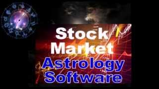 Stock Market Astrology Software