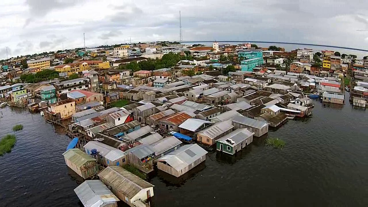 Tefé Amazonas fonte: i.ytimg.com