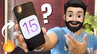 iOS15アップデート-すばらしい機能| MacOSモントレー| iPad OS 15 | WWDC2021🔥🔥🔥