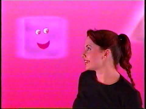 CBC Kids Rainbow Road - Pink (2003)