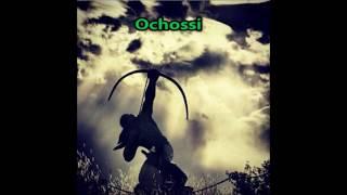 Who is Ochossi(Oxossi, Ochosi, Ososi, Oxosi or Osawi)? | The Orisha