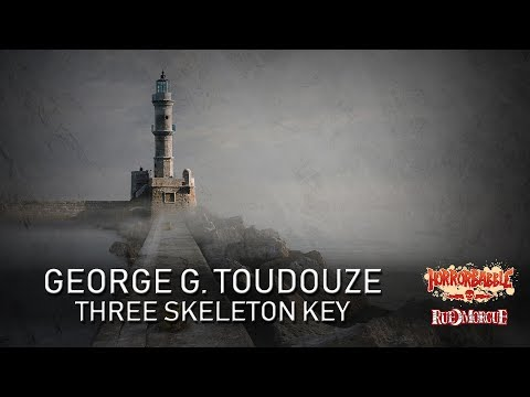 Three Skeleton Key By George G Toudouze Foreign Shores
