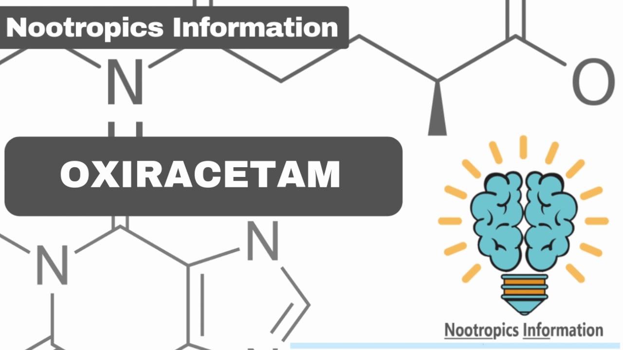 Energizing Nootropics - Nootropics Information