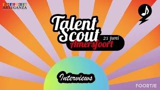 ArteGanza - Talentscout 2015 - Voorronde 3