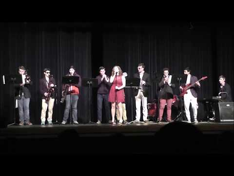 Godwin High School Variety Show 2018 - Bennie and the Jets