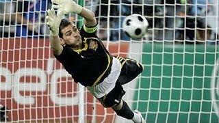 Defesa Milagrosas - Futebol thumbnail