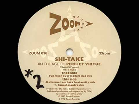 Shi-Take - Perfect Virtue (Full Moon Over Maduri Club Mix)