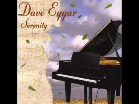 Dave Eggar -Sorrow's Call from Serenity