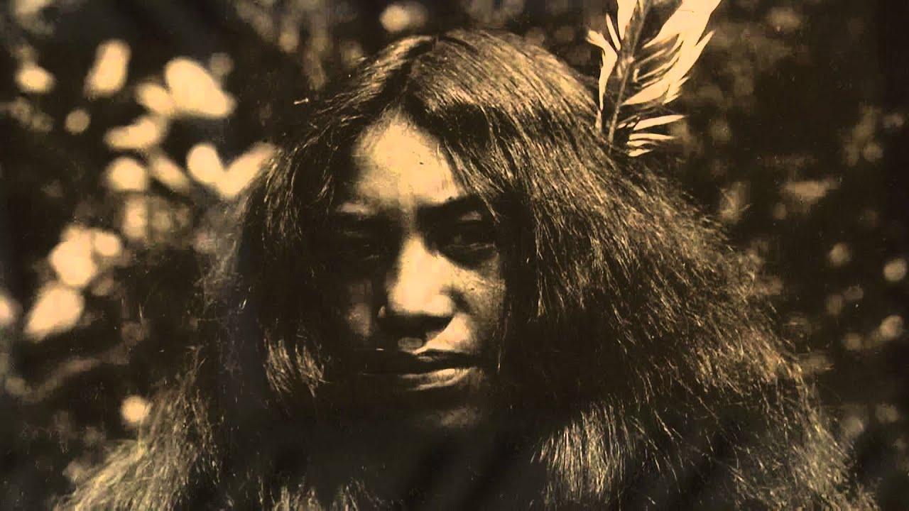 Maori Beliefs: Maori Portraits