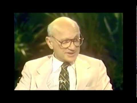 Milton Friedman - Regulation In A Free Society