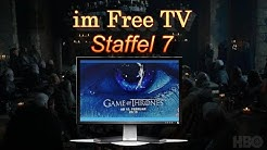 Staffel 7 - Free TV - Game of Thrones