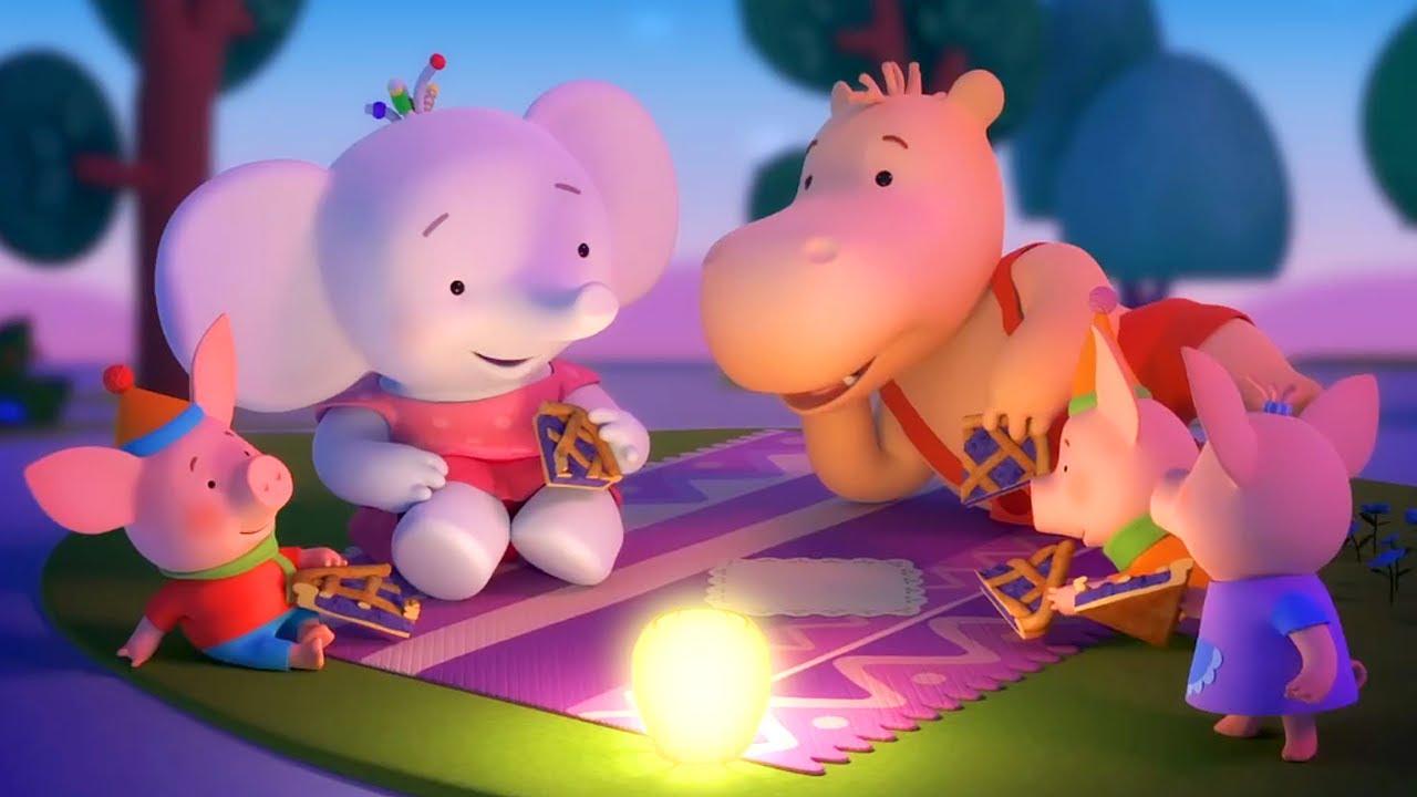🪁 Тима и Тома – Серия 25 – И так сойдёт! 🥧 | Новый приключенческий мультик для детей