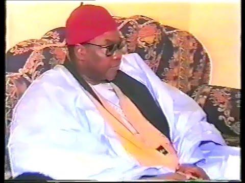 Sejour de Mohamed MBacke en Mauritanie (DVD 1)