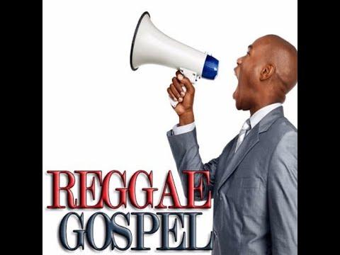 Reggae Gospel Music