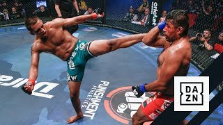 HIGHLIGHTS | Combate Americas: Frausto vs Cordoba