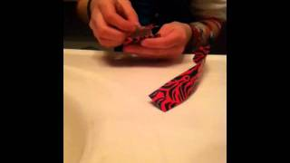 how to make a duct tape bow bracelet Thumbnail