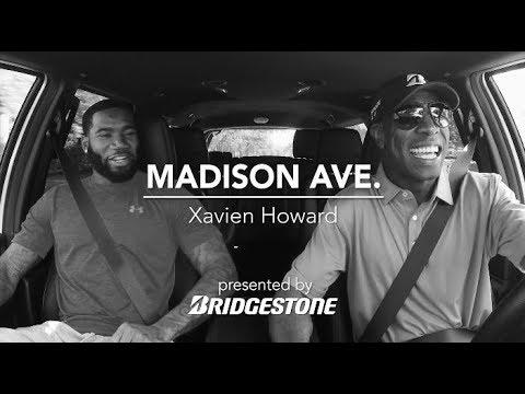 Download Madison Ave. Xavien Howard