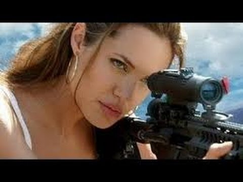 Action movies 2015 hd  La Vengeance de Gina Film Complet en français 2