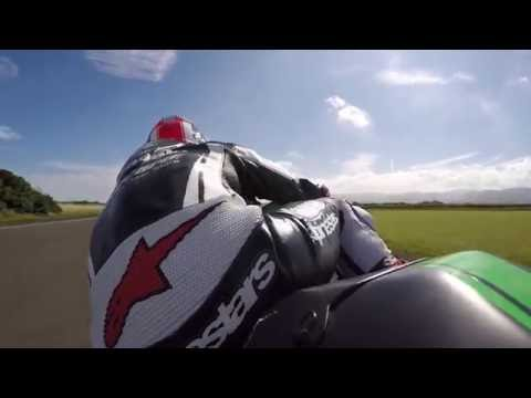 Two Wheel Obsession: Jonathan Rea and his track-day Ninja ZX-10R