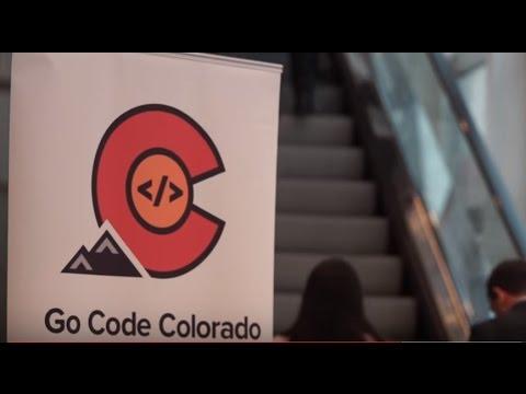 Go Code Colorado   2016   Fort Collins