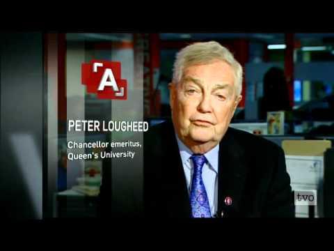 Peter Lougheed: Canada's Top Premier