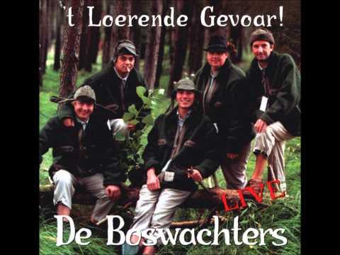De Boswachters  t Loerende Gevoar!