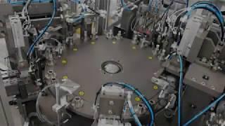 한미자동기계(Hanmi automatic machine…