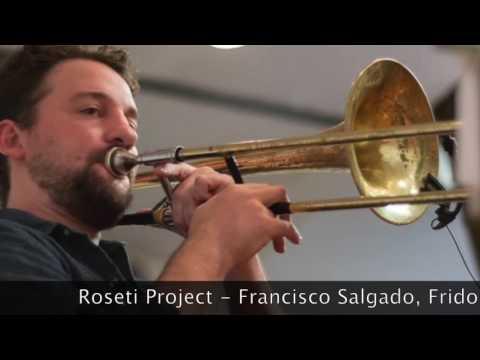 Trailer I Roseti Project