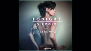 Tonight S Logic ft. No Shin Wayy (Hardstyle) (FreeMp3)
