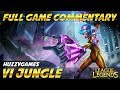 League Of Legends Diamond Vi Jungle Full Game Commentary mp3