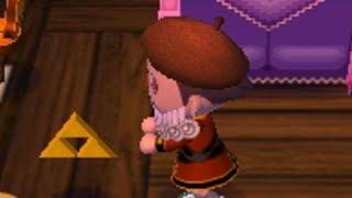 Animal Crossing New Leaf Day 14 In Da Club