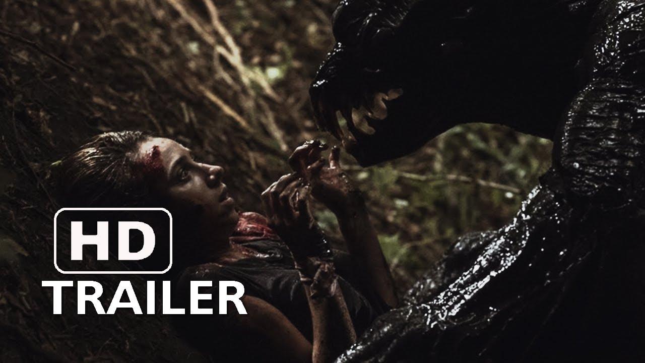 Download Primal Rage 2 Trailer (2019) - Horror Movie   FANMADE HD