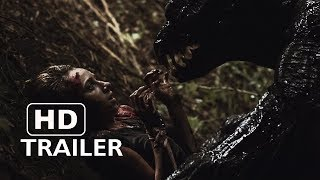 Primal Rage 2 Trailer (2019) - Horror Movie | FANMADE HD