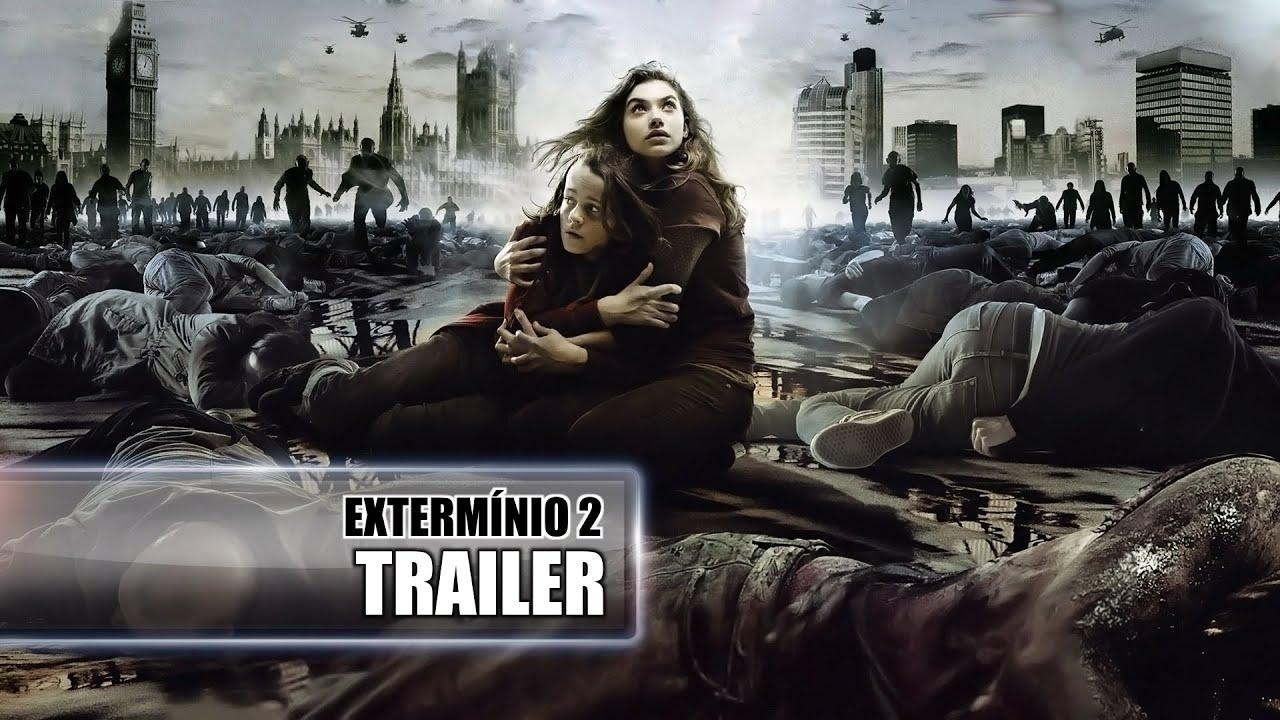 Exterminio 2 Trailer Youtube