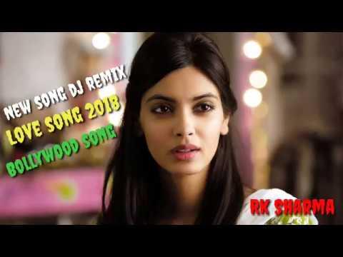 Broken Heart Mashup 2018 ||  Tere Naam || Love  Hindi Dj Remix Song