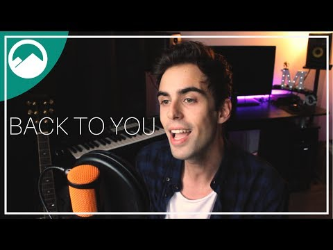 Louis Tomlinson, Bebe Rexha - Back To You (cover)
