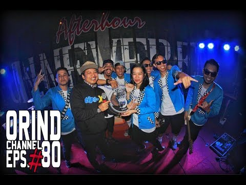 ORIND CHANNEL EPS. #80 (Launching Album